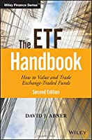 The ETF Handbook: How to Value and Trade Exchange Traded Funds Front Cover