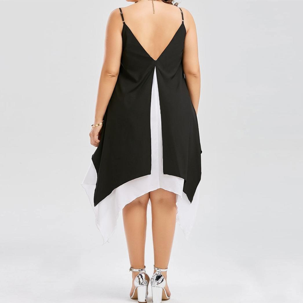 Vestiti lungo donna taglie forti - beautyjourney vestito abito abiti lungo  cerimonia donna estivi elegante estivo ingrandisci 9882c2686ca
