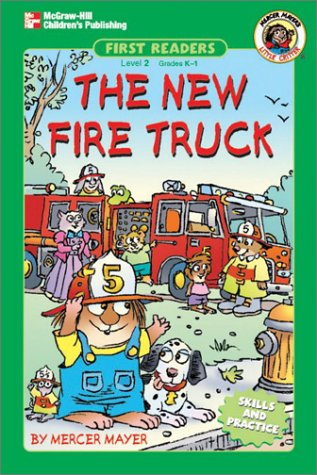 The New Fire Truck pdf