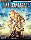 Final Fantasy XII (Bradygames Signature Guides)