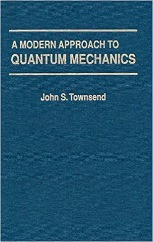 Quantum Mechanics For Beginners Pdf