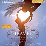 Heaven: Halo Trilogy, Book 3 | Alexandra Adornetto