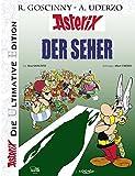 Die ultimative Asterix Edition 19: Der Seher (Asterix Die Ultimative Edition, Band 19)