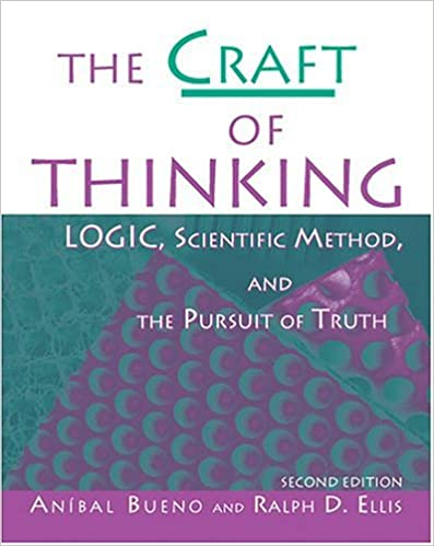 Book The Craft of Thinking: Logic, Scientific Method and the Pursuit of Truth