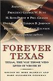 Forever Texas, , 0312876858