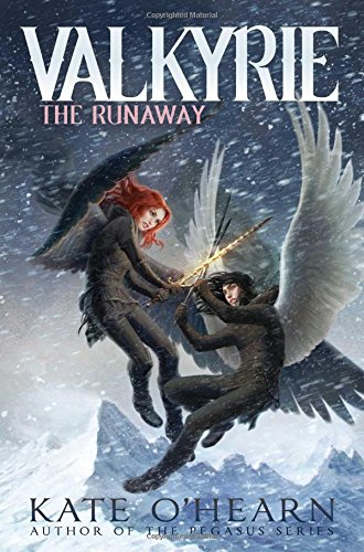 The Runaway (Valkyrie) (Blue Aladdin Flame)