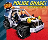 Police Chase! Emergency, Kate Hayler, 0786819847