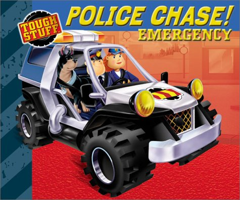 Download Tough Stuff: Police Chase! Emergency ebook