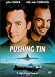 Pushing Tin poster thumbnail