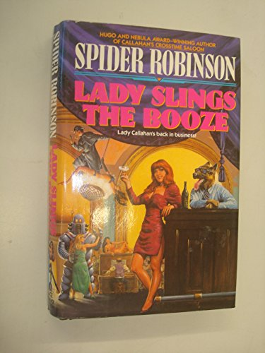 Lady Slings the Booze ()