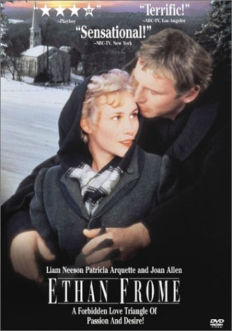 Ethan Frome from Buena Vista Home Video