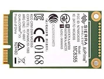 HP EliteBook 8560w Mobile Workstation Sierra WLAN Drivers Mac