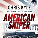 American Sniper Audiobook by Chris Kyle Narrated by Thomas Gulstad