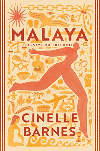 Malaya by Cinelle Barnes