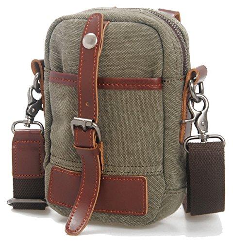 Canvas Stylish Satchel Slim Shoulder Bag C98.mg