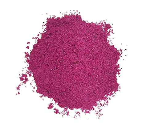 Organic Red Dragon Fruit Powder, 8 Ounces - Non-GMO, Freeze-Dried Pitaya, Raw Pitahaya, Vegan Superfood, Bulk, Non-Irradiated, Pesticide-Free, Rich in Vitamins and Minerals, Great for Drinks by Food to Live (Image #5)