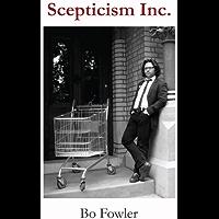 Scepticism Inc (English Edition)