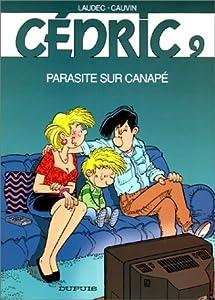 """Afficher """"Cédric n° 9 Parasite sur canapé"""""""