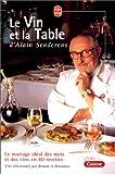 Le Vin et la Table