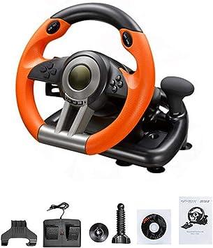 G29 Racing Force Feedback Dual-Motor Drive Wheel, PC / PS3 / PS4 ...