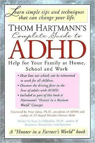 ADHD GUIDE Volume 3