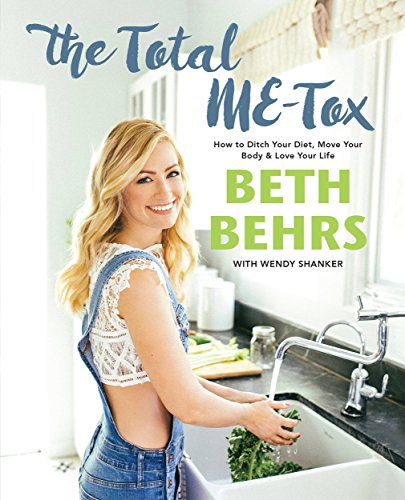 The Total Me Tox How To Ditch Your Diet Move Your Body Love Your Life [Pdf/ePub] eBook