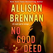 No Good Deed | Allison Brennan