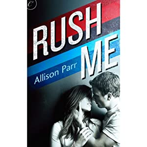 Rush Me Audiobook