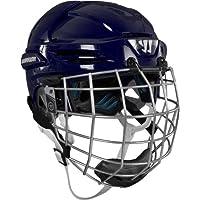 WARRIOR HHKLTEC3NVXL Krown LTE Combo Helmet