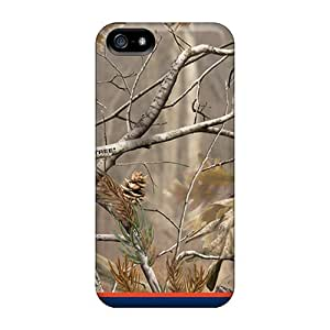 GoldenArea Toronto Blue Jays Durable Iphone 5/5s Tpu Flexible Soft Case