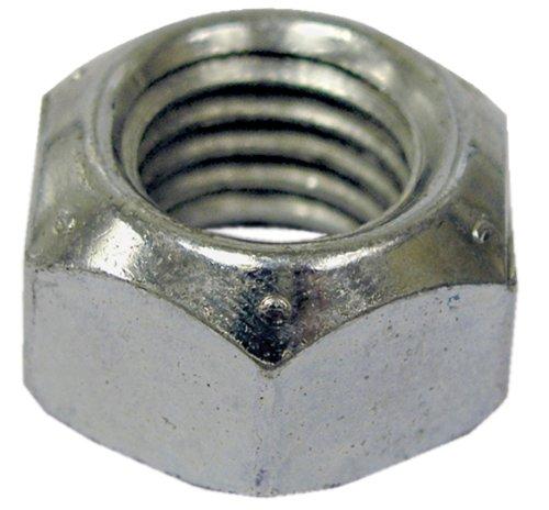 The Hillman Group 3355 1/2-20 Top Lock Nut Zinc