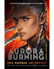 Aurora Burning: (The Aurora Cycle)