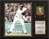 MLB David Ortiz Boston Red Sox Player Plaque