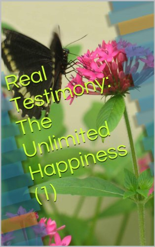 Real Testimony : How To Get The Unlimited Successful  ( 1 )