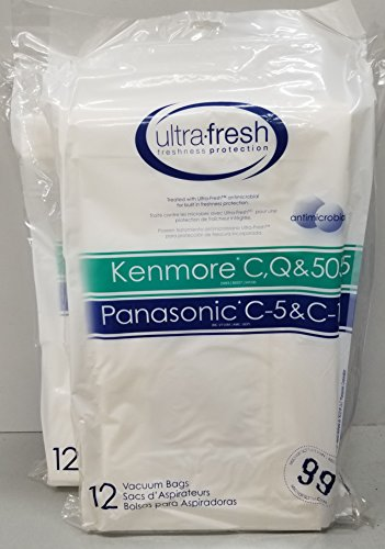 kenmore replacement 116 - 3