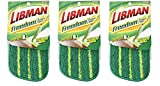Libman Microfiber Replacement Pad (Pack of 3)