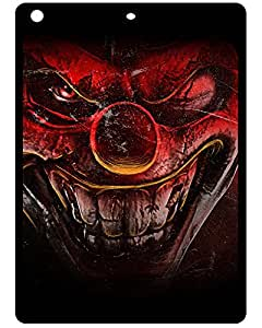 Anthony O. Lewis's Shop 2150763ZA581820780AIR New Style Flexible Tpu Back Case Cover For iPad Air - Twisted Metal