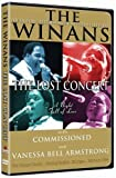 The Winans: The Lost Concert