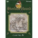 Sherlock Hound: Case File IV