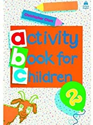 Oxford Activity Books for Children: Book 2 (Oxf Act Books Childr)