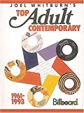 Top Adult Contemporary, 1961-1993, Joel Whitburn, 0898200997