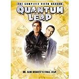 Quantum Leap: The Complete Fifth Season