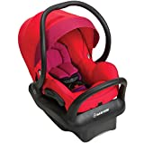 Maxi-Cosi Mico Max 30 Infant Car Seat, Red Orchid