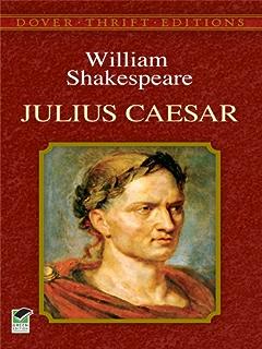 Julius Caesar - Kindle edition by William Shakespeare. Literature ...