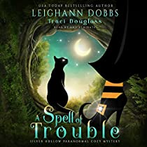 A SPELL OF TROUBLE: SILVER HOLLOW PARANORMAL COZY MYSTERY SERIES, BOOK 1