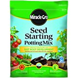 Miracle-Gro Seed Starting Potting Mix, 8-Quart