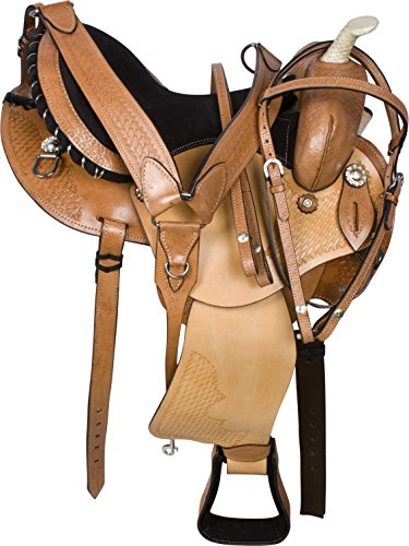 AceRugs GAITED Western Pleasure Trail Horse Saddle for sale  Delivered anywhere in USA