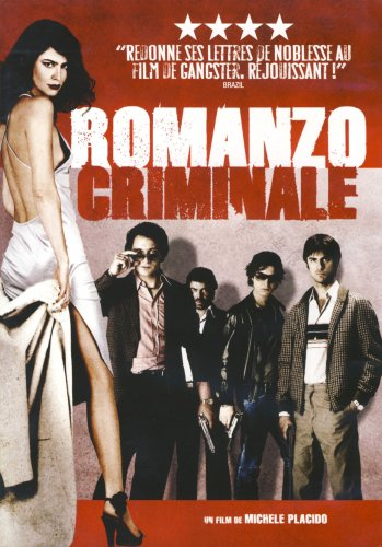Romanzo Criminale (2005) (Movie)