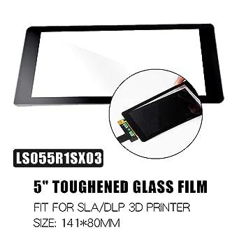 Amazon.com: Zamtac LS055R1SX03 1440x2560 - Protector de ...