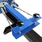 SHZOND Screen Printing Press Silk Screen Printing
